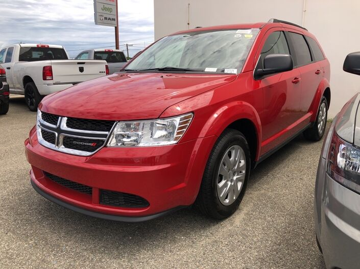 2020 Dodge Journey SE Arecibo PR