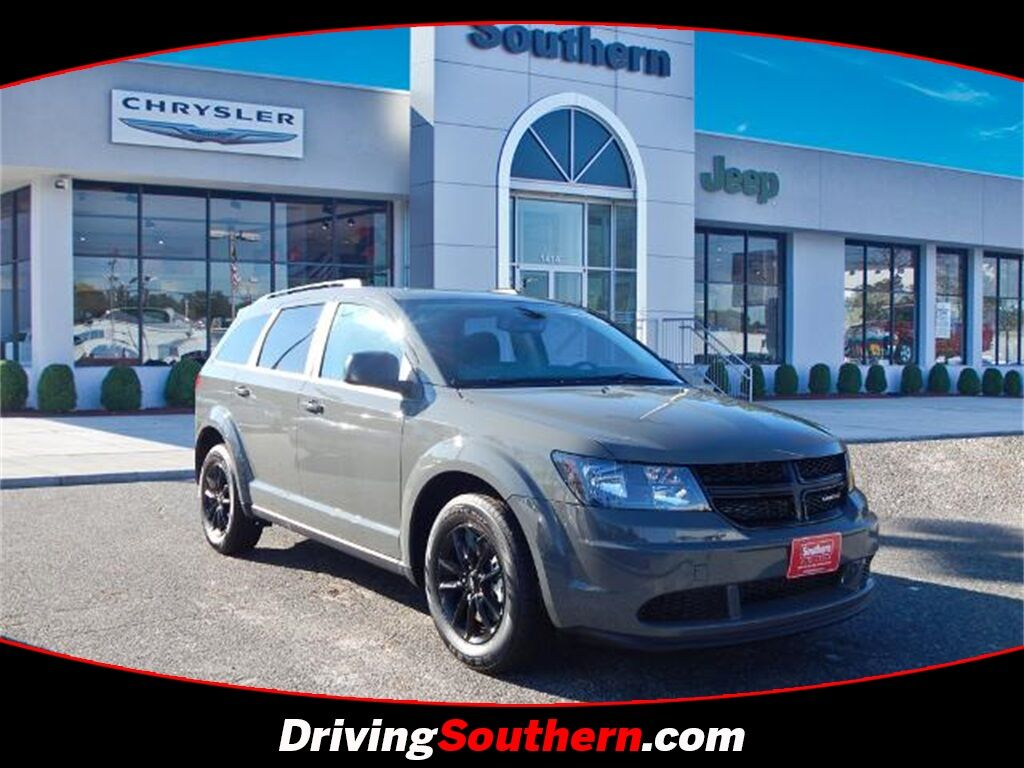 2020 Dodge Journey SE Chesapeake VA