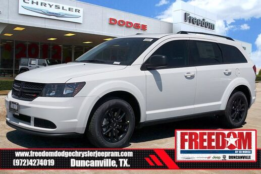2020 Dodge Journey SE (FWD) Delray Beach FL