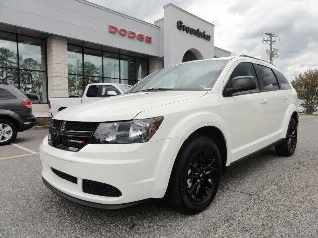 2020 Dodge Journey SE (FWD) Chesapeake VA