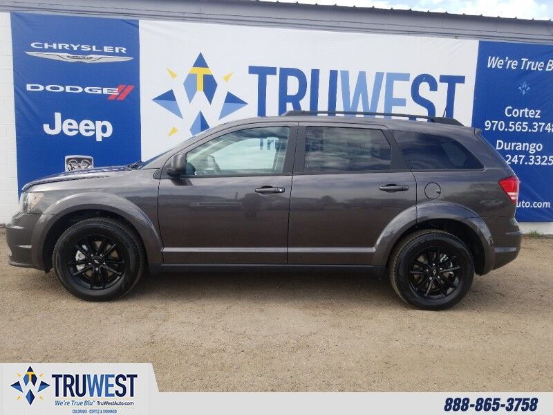 2020 Dodge Journey SE (FWD) Cortez CO