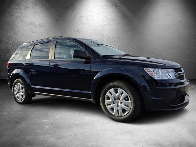 2020 Dodge Journey SE (FWD) Lake Wales FL