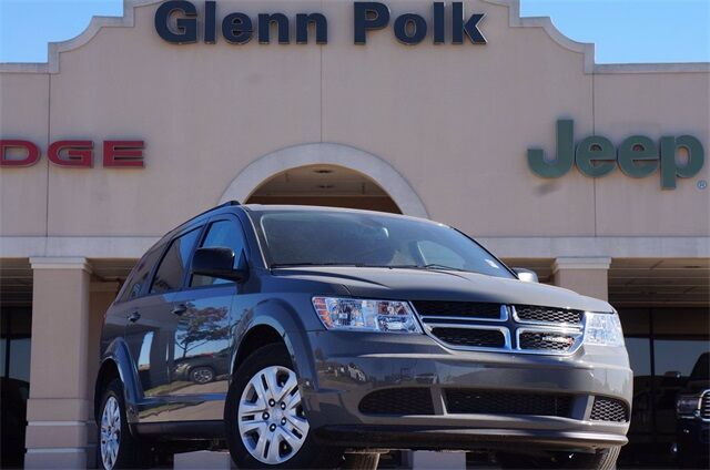 2020 Dodge Journey SE (FWD) Gainesville TX