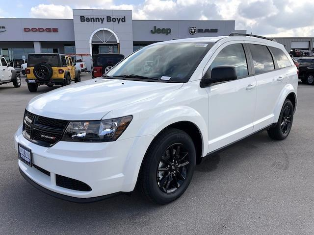 2020 Dodge Journey SE (FWD) Lockhart TX