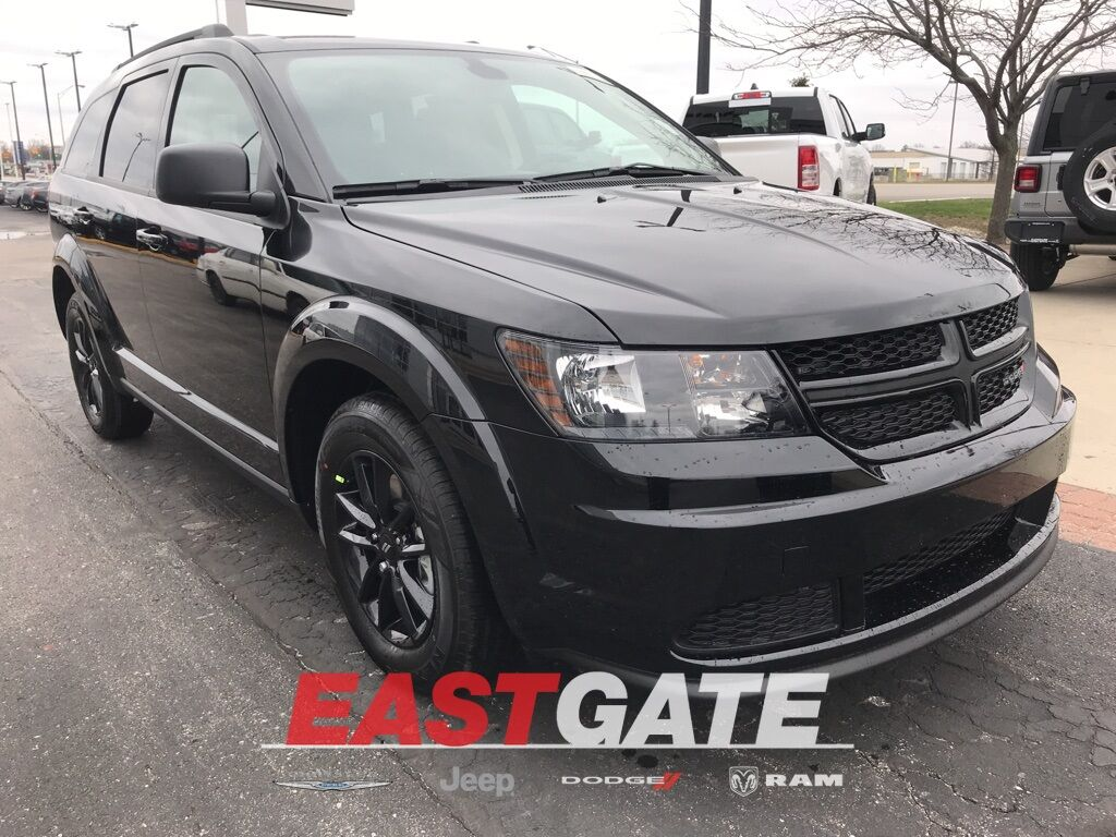 2020 Dodge Journey SE (FWD) Indianapolis IN