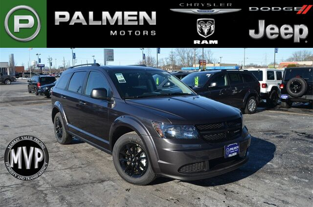 2020 Dodge Journey SE (FWD) Kenosha WI