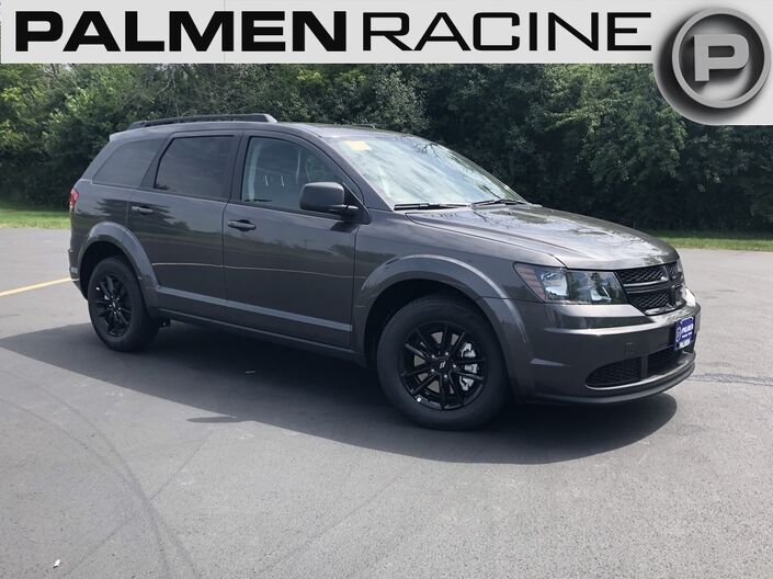 2020 Dodge Journey SE (FWD) Racine WI