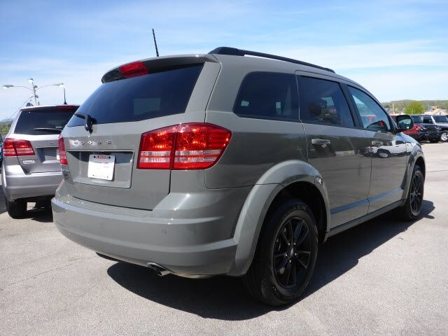 2020 Dodge Journey SE (FWD) Knoxville TN