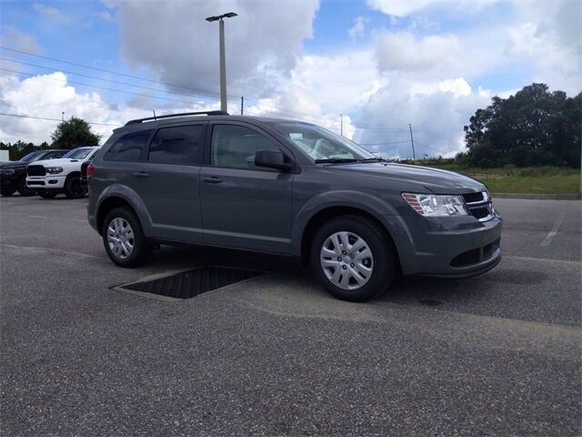 2020 Dodge Journey SE (FWD) Davenport FL