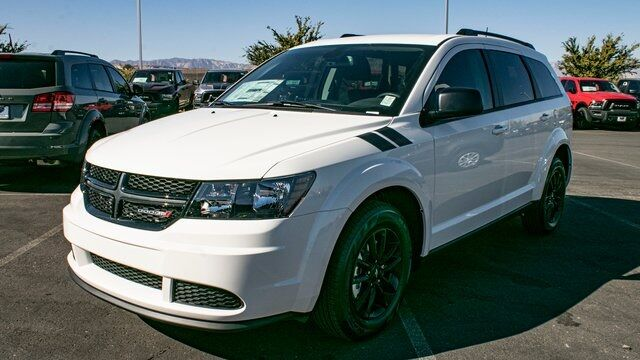 2020 Dodge Journey SE (FWD) Las Vegas NV