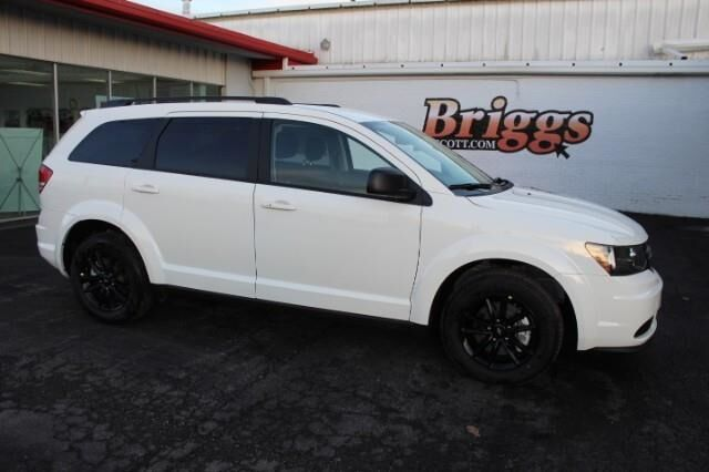2020 Dodge Journey SE (FWD) Fort Scott KS