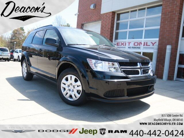 2020 Dodge Journey SE (FWD) Mayfield Village OH