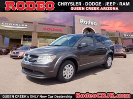 2020_Dodge_Journey_SE (FWD)_ Phoenix AZ