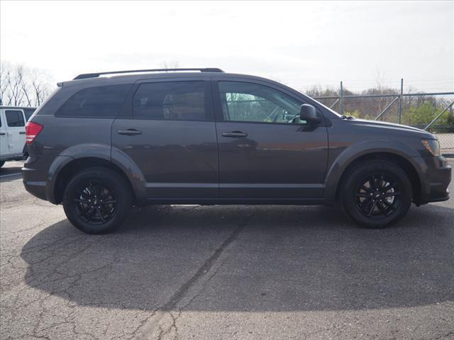 2020 Dodge Journey SE (FWD) Plainfield IN