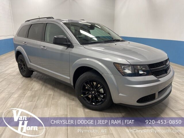 2020 Dodge Journey SE (FWD) Plymouth WI