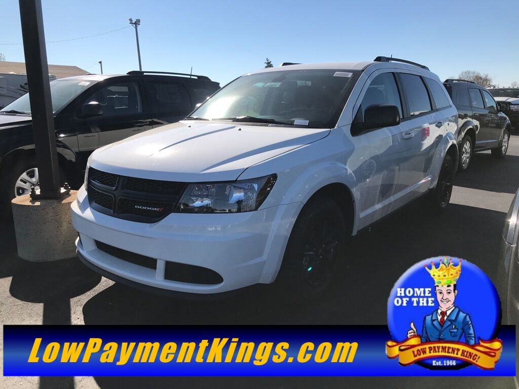 2020 Dodge Journey SE (FWD) Shelby OH