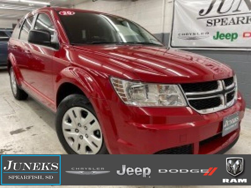 2020 Dodge Journey SE (FWD) Spearfish SD