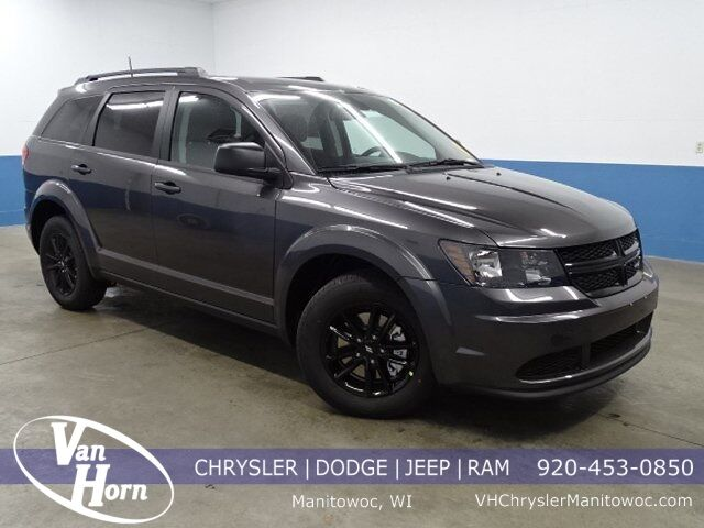 2020 Dodge Journey SE (FWD) Manitowoc WI