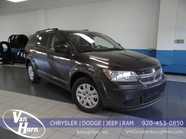 2020 Dodge Journey SE (FWD) Stoughton WI