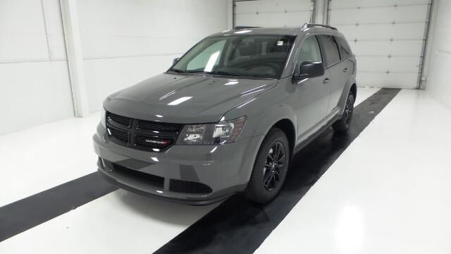 2020 Dodge Journey SE (FWD) Topeka KS