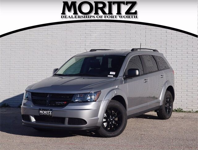 2020 Dodge Journey SE Fort Worth TX