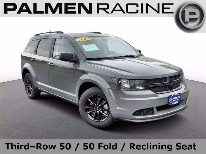 2020 Dodge Journey SE Racine WI