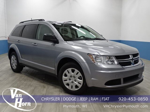 2020 Dodge Journey SE Milwaukee WI
