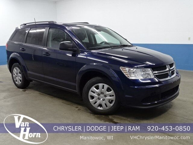 2020 Dodge Journey SE Plymouth WI
