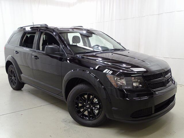 2020 Dodge Journey SE Raleigh NC