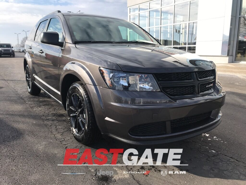 2020 Dodge Journey SE VALUE (FWD) Indianapolis IN