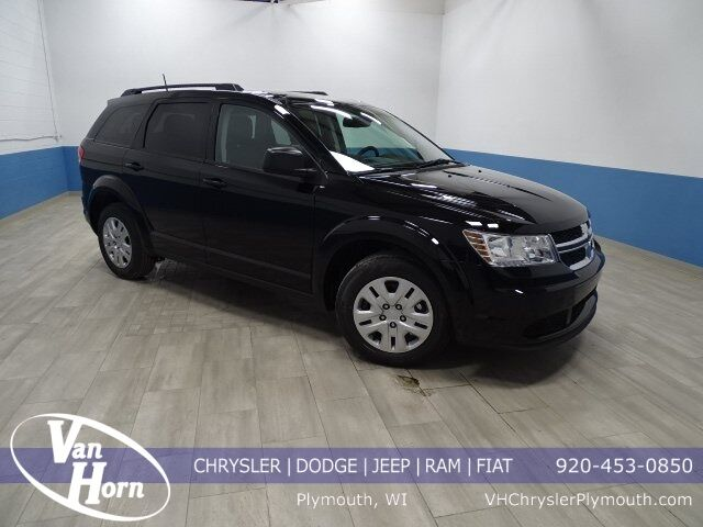 2020 Dodge Journey SE VALUE (FWD) Plymouth WI
