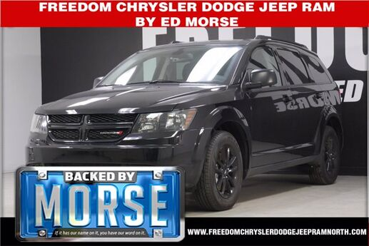 2020 Dodge Journey SE Value Delray Beach FL