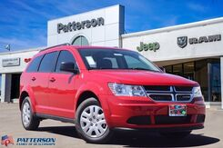 2020_Dodge_Journey_SE Value_ Wichita Falls TX
