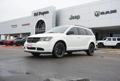 2020_Dodge_Journey_SE Value_  TX
