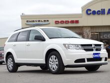 2020_Dodge_Journey_SE Value_  TX