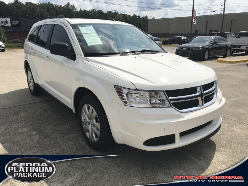2020 Dodge Journey SE Value  Trussville AL