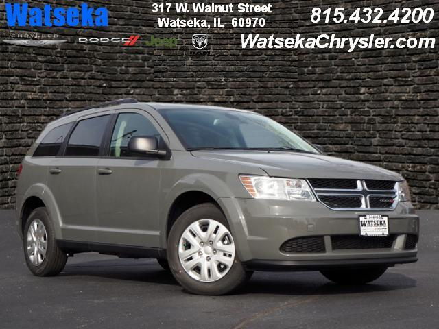 2020 Dodge Journey SE Value Dwight IL