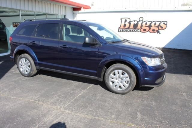 2020 Dodge Journey SE Value FWD Fort Scott KS