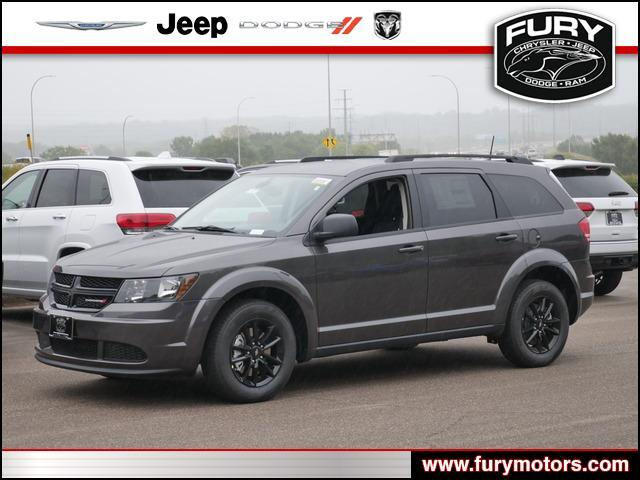 2020 Dodge Journey SE Value FWD St. Paul MN