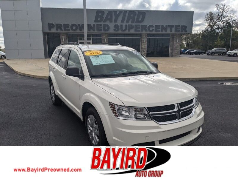 2020 Dodge Journey SE Value Jonesboro AR