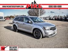 2020_Dodge_Journey_SE Value_ Pampa TX