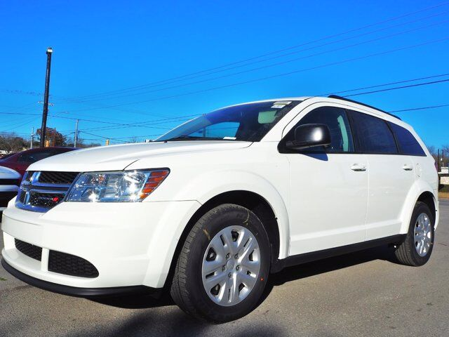 2020 Dodge Journey SE Value New Braunfels TX