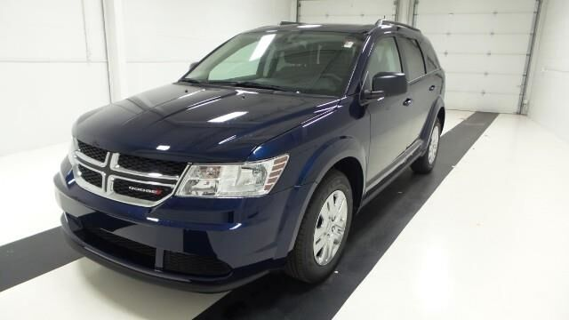 2020 Dodge Journey SE Value Topeka KS