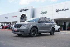 2020_Dodge_Journey_SE Value_ Weslaco TX