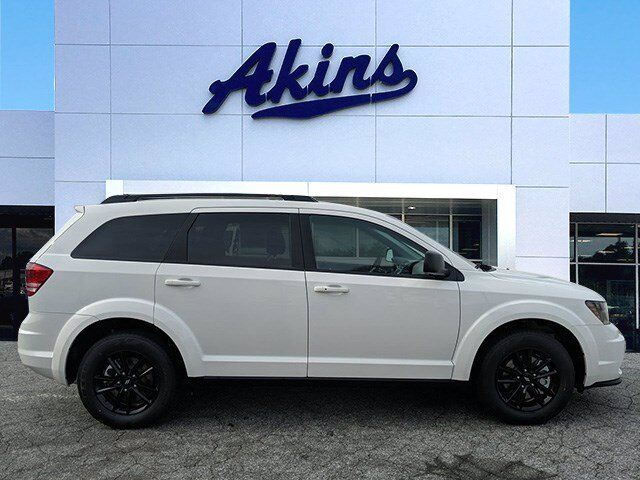 2020 Dodge Journey SE Value Winder GA