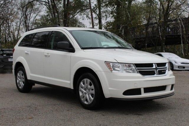 2020 Dodge Journey SE Mexico MO