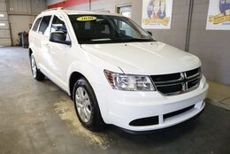 Used Dodge Journey Winter Haven Fl
