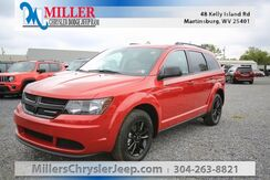 2020_Dodge_Journey_SE_ Martinsburg