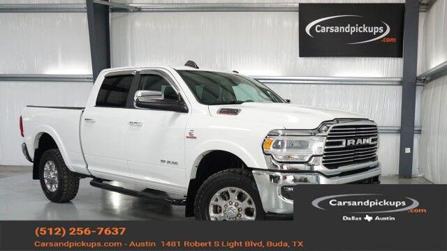 2020 Dodge Ram 2500 Laramie Dallas TX