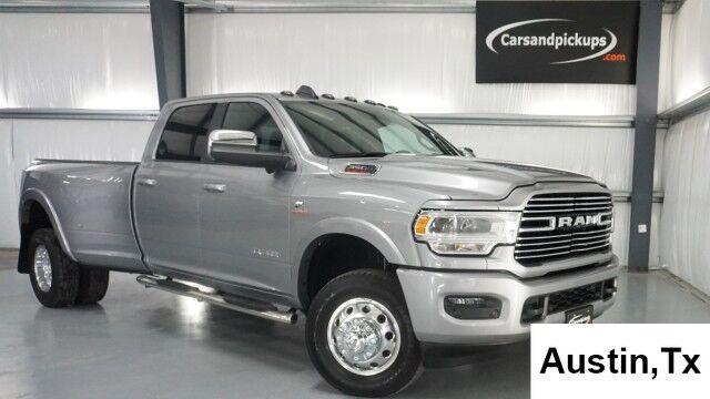 2020 Dodge Ram 3500 Laramie Dallas TX